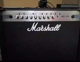 Amplificador MARSHALL MG101CFX