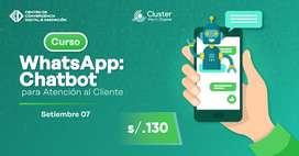 WhatsApp Chatbot para Atención al Cliente