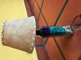 Velador artesanal