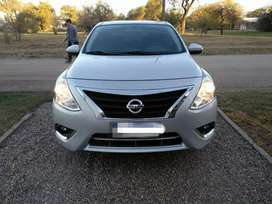 Nissan PURE ADVANCE 1.6 AT