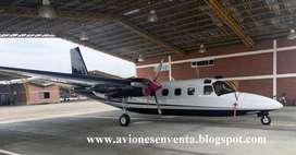 AVION PRIVADO Registrado en USA