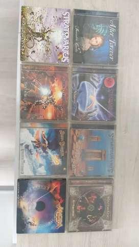 Venta de cds en excelente estado desde $30.000
