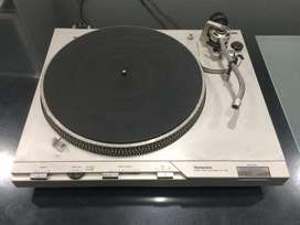 Bandeja Giradiscos Technics SL-D3 Made in Japan  Direct Drive