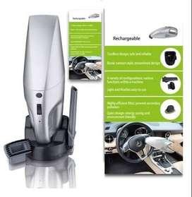 Gratis Envio Aspiradora Inalámbrica Recargable Carro-Casa Vacuum Cleaner