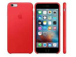 Funda Silicona Case Iphone 6 / 6 Plus Sof Touch Blister