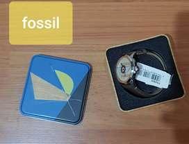 reloj fossil Edison especial