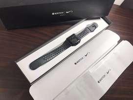 Apple watch series 3 version nike