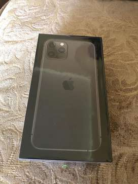 iphone 11 pro 256gb SELLADO