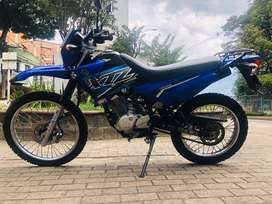 Yamaha xtz 125 modelo 2018