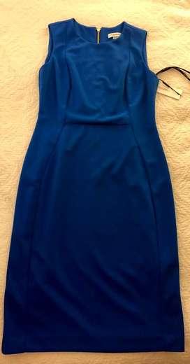 Vestido de Mujer Calvin Klein Talla 6