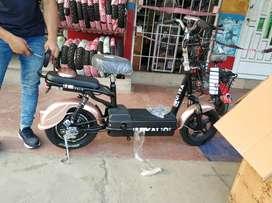bici Eléctrico Moto electrica