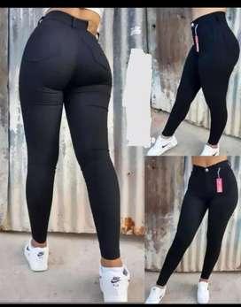 Jeans dama rio blancx