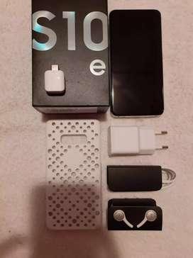 Samsung S10 e 128gb