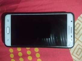 Celular Samsung j7 prime a datos Movistar