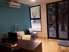 Alquiler excelentes consultorios  en barrio sur- Cuidad de Santa Fe