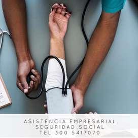Sucre-Te asesoramos en la Afiliación Seguridad Social  Independiente a nivel nacional