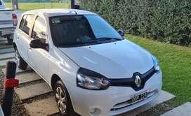 Renault clio mio 2015 49mil km gomas nuevas