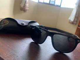 Vendo Gafas Ray Ban Original Polarizadas.
