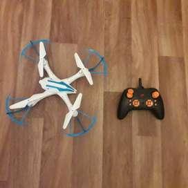 LH- X20WF DRONE CON LUCES + REPUESTOS + CAJA
