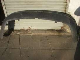repuesto ford, spoiler de paragolpe trasero ford focus 2013 al 19