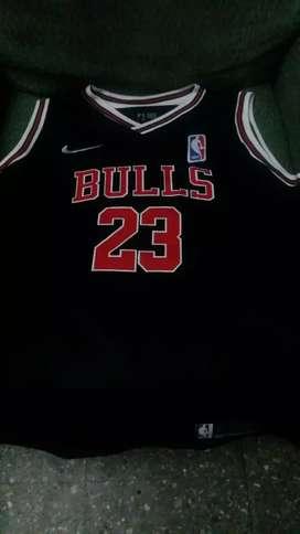 Nba chicago bulls remera jordan