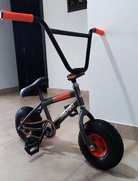 Bicicleta Mini Bmx