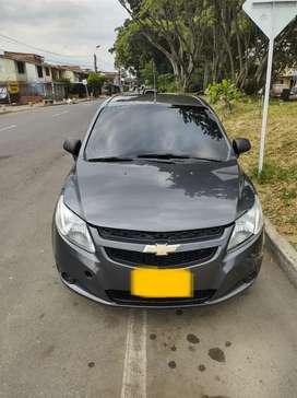 Se vende Chevrolet Sail LS 2016