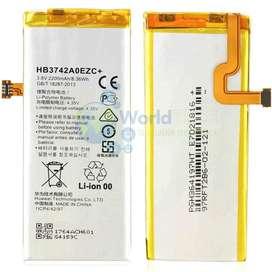 Bateria Huawei P8 Lite Original Certifid Incluye Instalacion