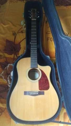 Vendo Fender Cd 280 Sce
