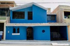 Vendo casa en Bello Horizonte
