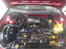 Ocasión vendo Subaru