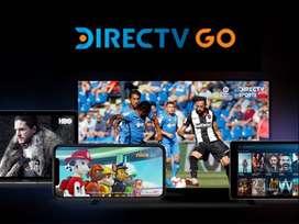 DIRECTV HD abono 50% de descuento X TODO EL 2020