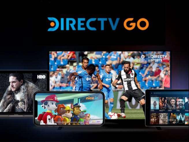 DIRECTV HD abono 50% de descuento X TODO EL 2020 0