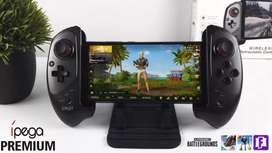 Control Ipega 9083 Bluetooth Para Celular O Tablet Gamepad