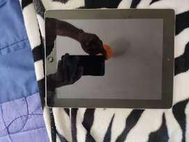 iPad 16gb perfectas condiciones o cambio por Playstation 3