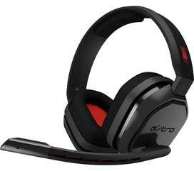 Audífonos Astro A10