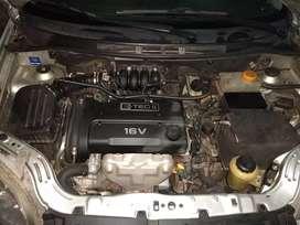 Vendo Chevrolet Aveo ls