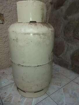 Gas Tanque de gas