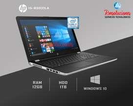 Laptop Hp 15bs021la Intel Core I7