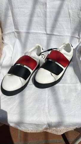 Zapatillas Zara talle 42 primavera - verano 2021