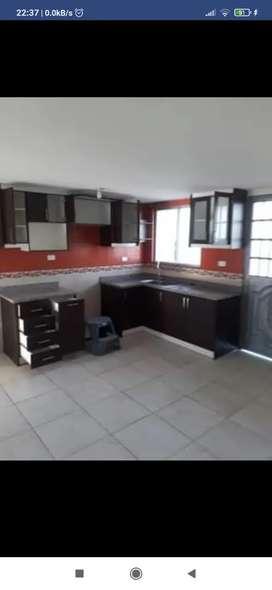 MINIDEPARTAMENTO EN PUEMBO