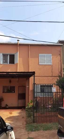 Vendo Duplex  chacra 123 Posadas