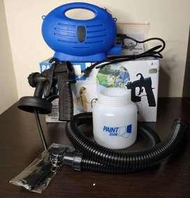 Compresor para pintar - PAINT ZOOM