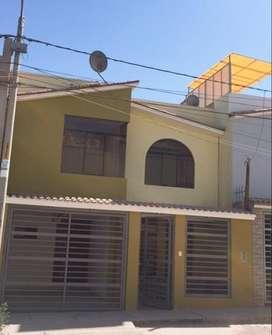 ALQUILO CASA AMOBLADA EN COUNTRY CLUB LA VILLA MOQUEGUA