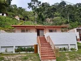 el Portal Paraíso Natural, Cabaña Edy.