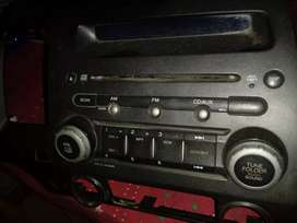 Vendo Stereo Honda Civic Original