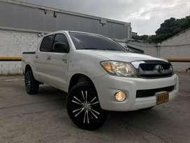 Toyota hilux diesel 2.5 4x2