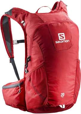 SALOMON trail 20 Backpack, Unisex Adulto