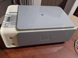 Impresora HP PSC 1510 All in One