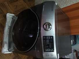 Secadora Samsung 20 kg